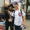 Wrigley Field Rabbi Gives Cubs Fans Something Else to Cheer About