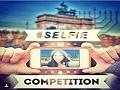Menorah Selfie Contest