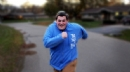 Wisconsin Teen Who 'Could Barely Walk' Preps for Miami Marathon