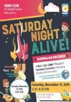 Saturday Night Alive! CKids