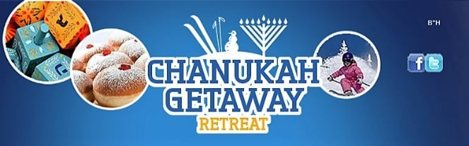 Chanukah Retreat