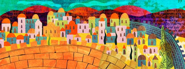Parashá: As Cidades Refúgio