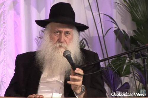 Rabbi Elimelech Zweibel