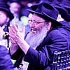 5,600 Celebrate and Reflect at Chabad-Lubavitch Annual Banquet