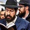 Chabad-Lubavitch Rabbis From Around the World at Ohel