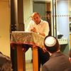 Israel Diaspora Affairs Minister Lauds Mosaic United Campus Program