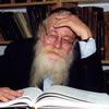 Rabbi Adin Even-Israel (Steinsaltz) Recovering in Hospital Following Stroke