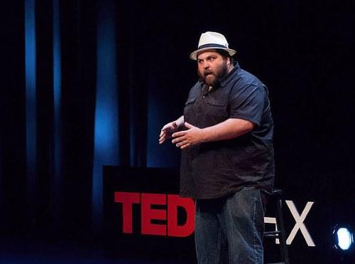 Ted talk online dating jewish