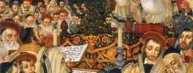Jewish Holidays: 19 Yom Kippur Facts Every Jew Should Know