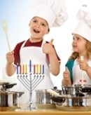 Chanukah in the Kitchen