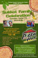 Sukkot Family Festival