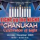 Chanukah Celebration of Light