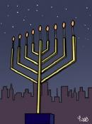 Chanukah Fun Day and Unity Menorah Lighting