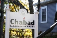 BC Times Article - Chabad House