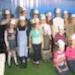 Hebrew School 2007 & 2008
