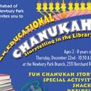 Chanukah Story Telling