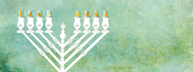 Chanukah: Why Is Chanukah 8 Nights Long?