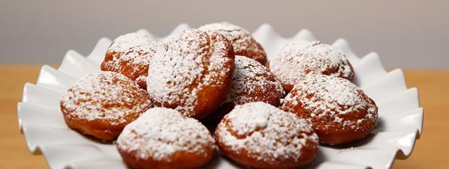 Jewish Holidays: Why Eat Latkes and Sufganiyot on Chanukah?