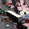 Israeli Among Injured, Wife Missing, in Berlin Terror Attack