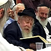 As Recovery Progresses, Rabbi Adin Even-Israel (Steinsaltz) Moved to Regular Ward