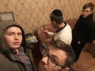 Ханукальный марафон 'Одесса жжёт!'