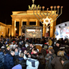 Increase in Chanukah Activities Urged in Response to Berlin Terror Attack