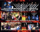 Downtown Summerlin ~ Menorah Lighting with Chabad Red Rock and Chabad of Summerlin 5777