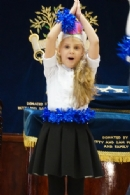 Lower School Chanukah Recital 2016