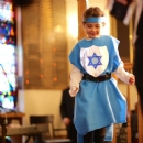 Preschool Chanukah Recital 2016