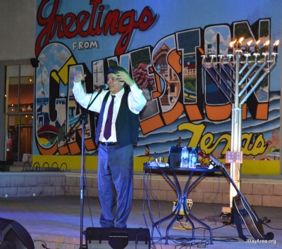 Chanukah Concert Album