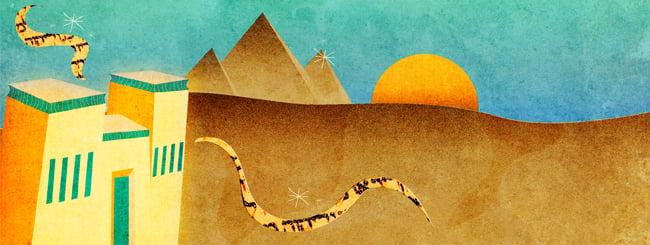 """וארא: איך יצחק """"תרם"""" שנים לקיצור גלות מצרים, ועוד 7 רמזים לפרשת וארא"""