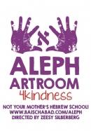 AAR 4 Kindness Fall 2016: Week 5 Shabbat