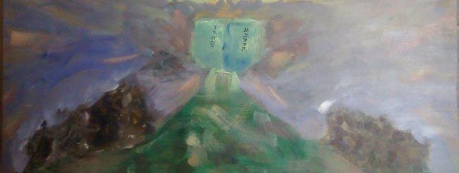 יתרו: הפסוק השביעי והאות השביעית מרמזים על היום השביעי; ועוד 11 רמזים לפרשת יתרו
