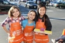 Menorah Workshop- Home Depot 2016