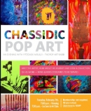 Chassidic Pop Art