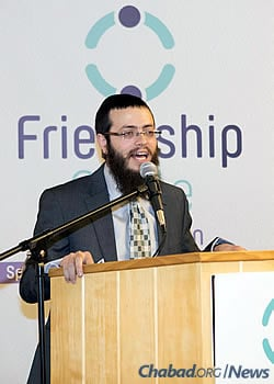 Rabbi Levi Stein